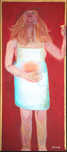 Sharon Stillman