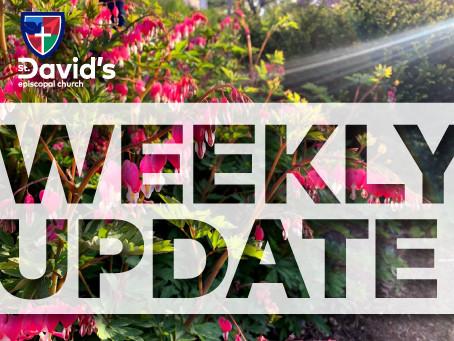 Weekly Update Option 2: