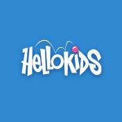 Hello Kids Coloring