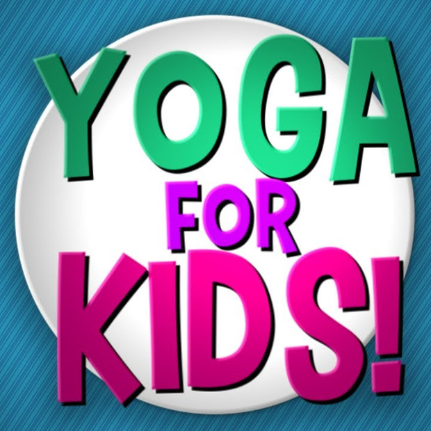 Yoga for Kids Video