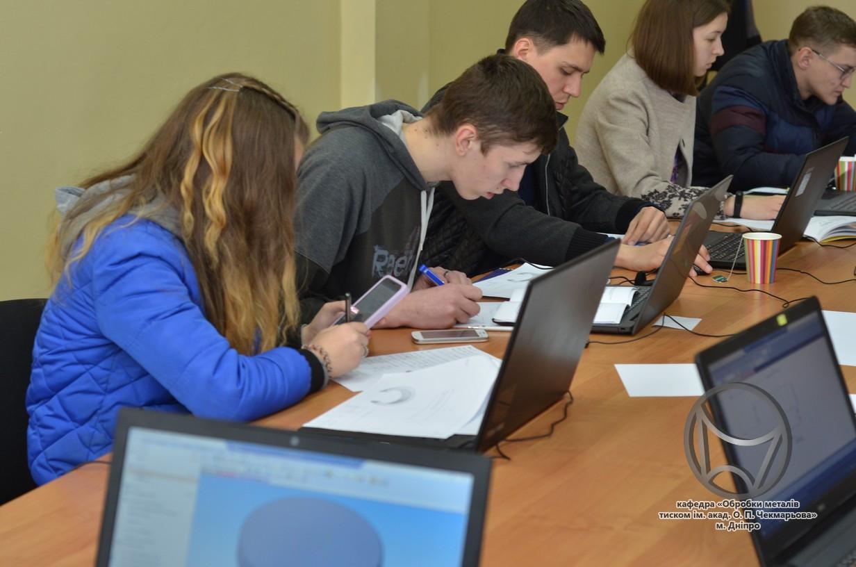 Студентська олімпіада QForm-2019 (кафедра ОМТ, НМетАУ)