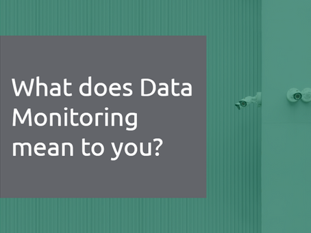 What is Data Monitoring and Why is it Important?