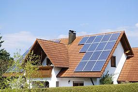 projeto energia solar