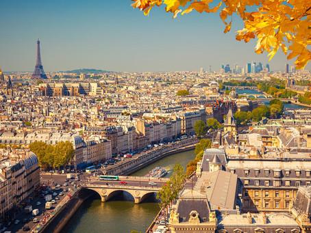 Visitando París ¿Qué puedo ver?