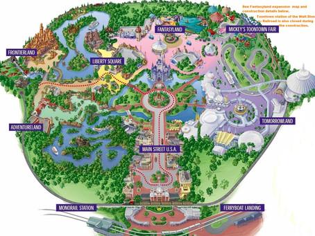 Tips para viajar a Disney World