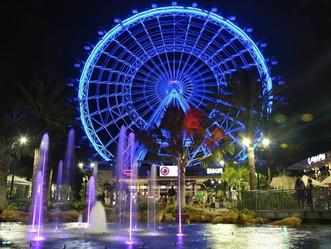 Orlando , no es solo Disney!