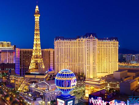 Información básica que debes conocer para tu próximo viaje a Las Vegas