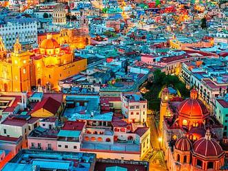 ¿Ya conoces Guanajuato?