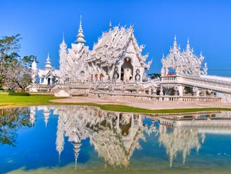 ¡Mira lo que podrás visitar en Tailandia!