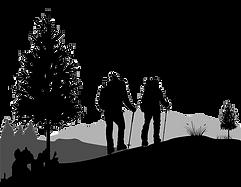 Rand'Aubac - Silhouettes
