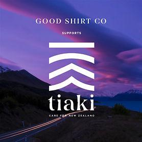Tiaki Promise - Peters Lookout w light t