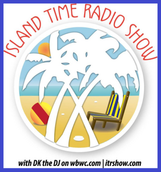 Come surf some Radio Waves with me!
