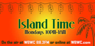 Island Time Radio Interview!