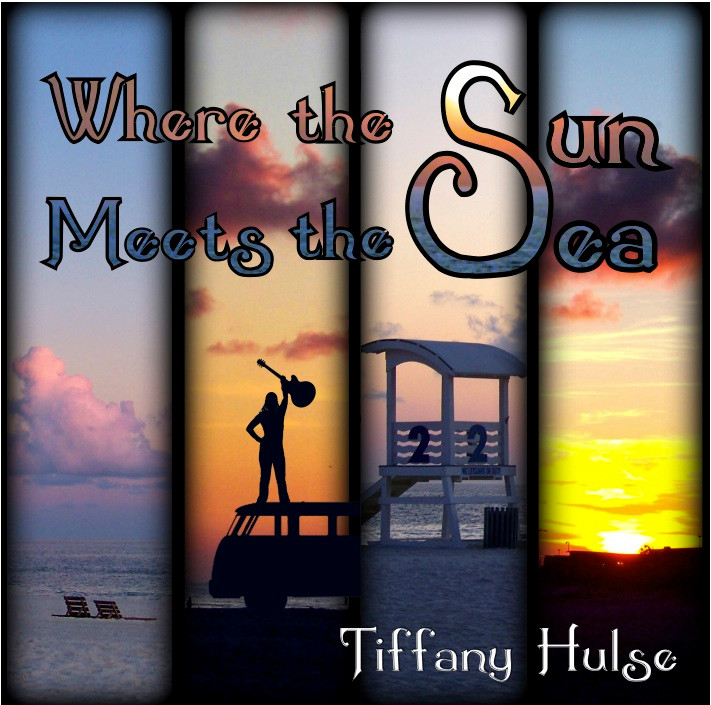 Where the Sun Meets the Sea Album Cover