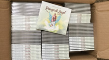 Renegade Angel CDs Now Available!
