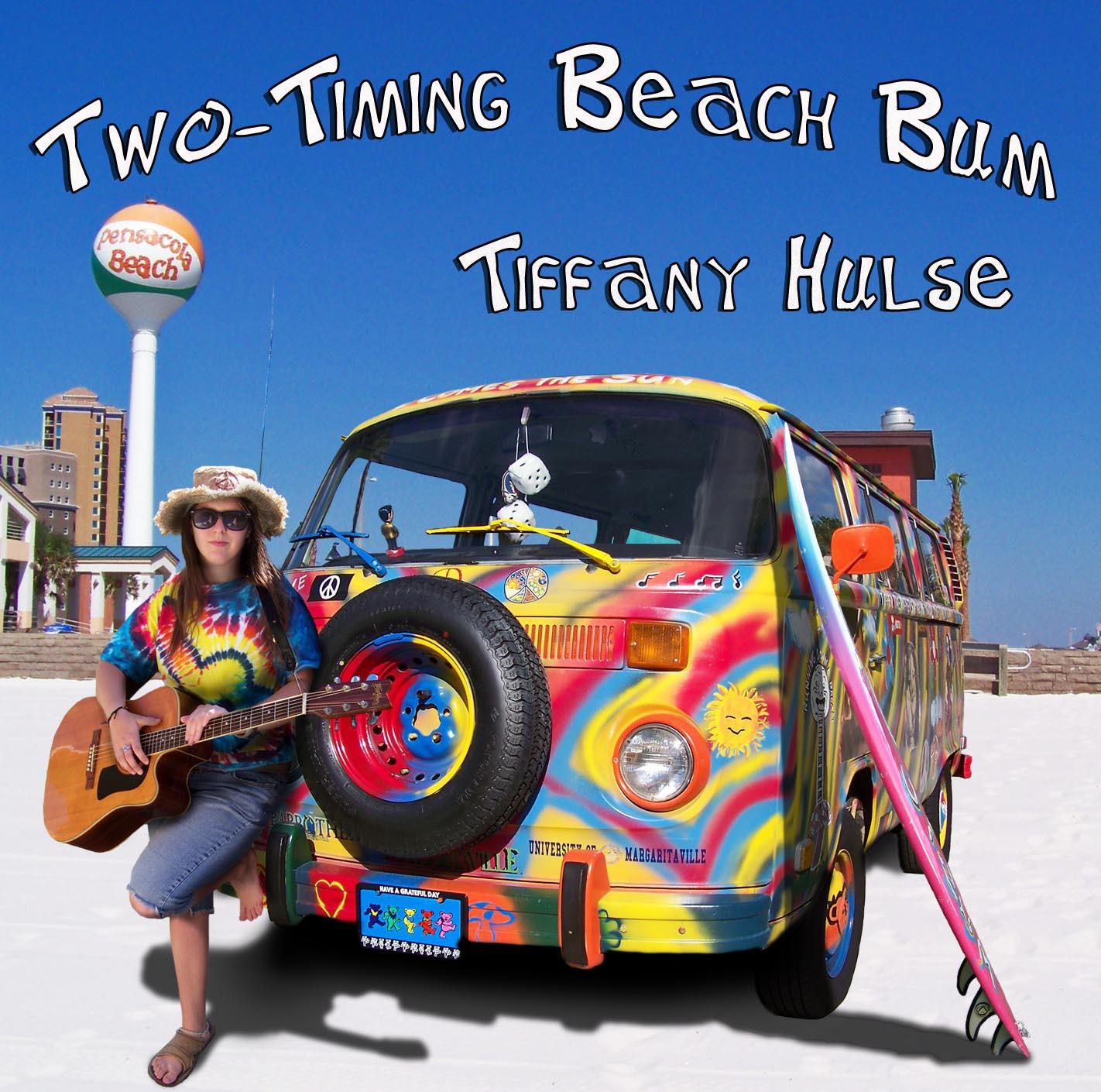Two-Timing Beach Bum