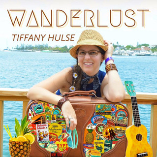 Wanderlust Album Release!