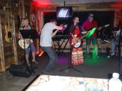 Rock 'n' Roll Hippie Music Video