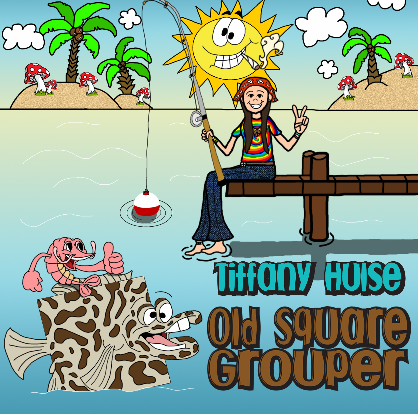 Old Square Grouper