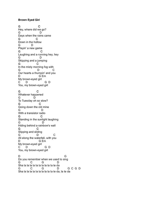 Brown Eyed Girl Chords jpg.jpg