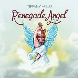 Renegade Angel CD Cover
