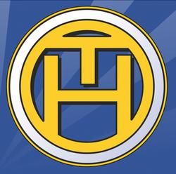 SuperTiff Logo