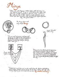 Minya: sketches