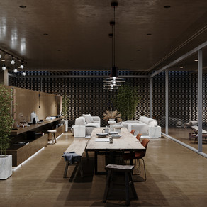 The pursuit of perfection – Bran's Lane by Suburbia Studio