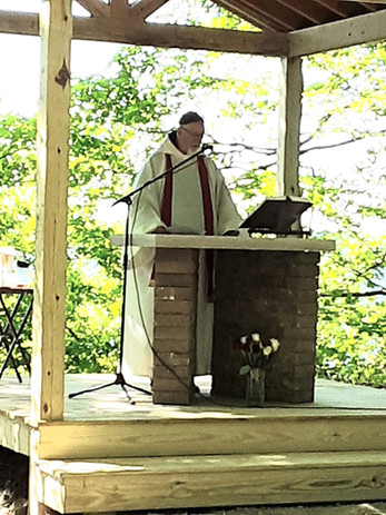 Thank you, Fr. Richard.