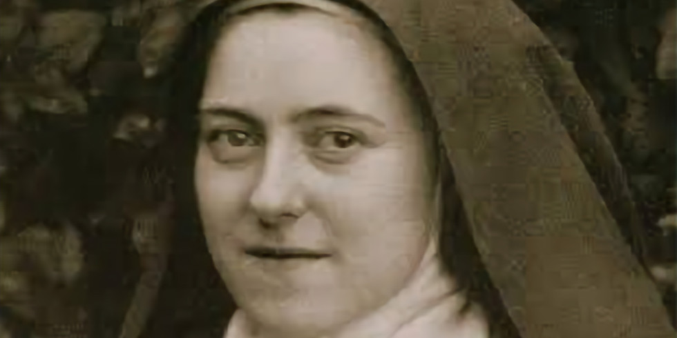 The Little Way of St. Therese of Lisieux