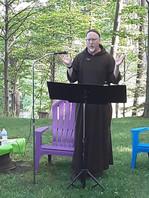 Thank you, Fr. Richard