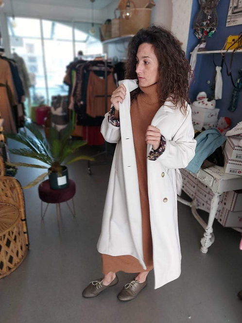 Manteau nouvelle collection taille M