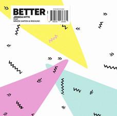 Better - Jessica Hitte ft. Resound & Minon Sarten