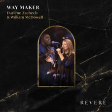 Way Maker - Darlene Zschech & William McDowell