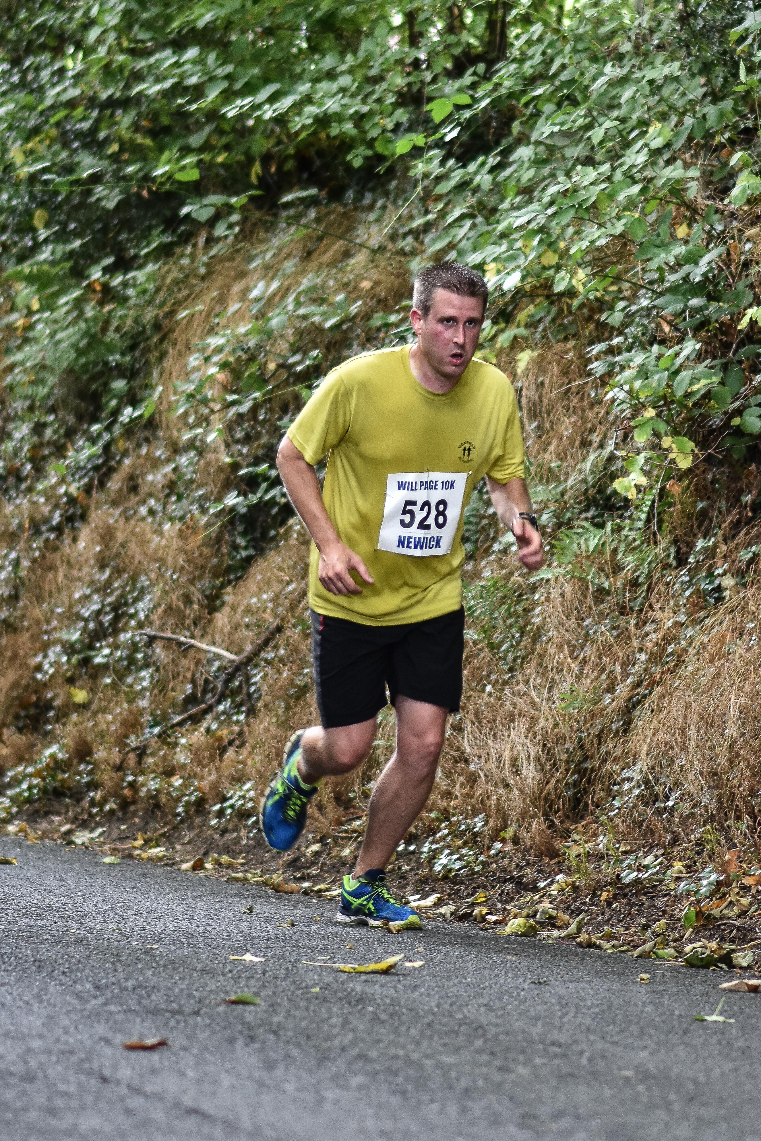 Runner - 528