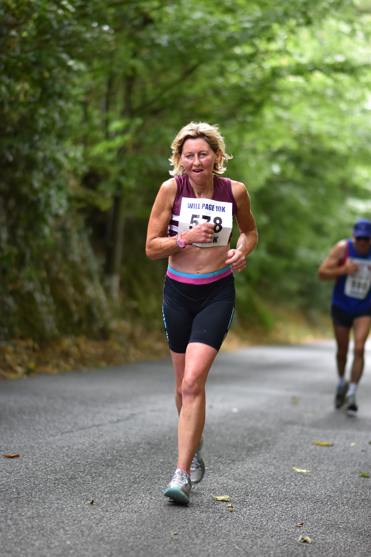 Runner - 578
