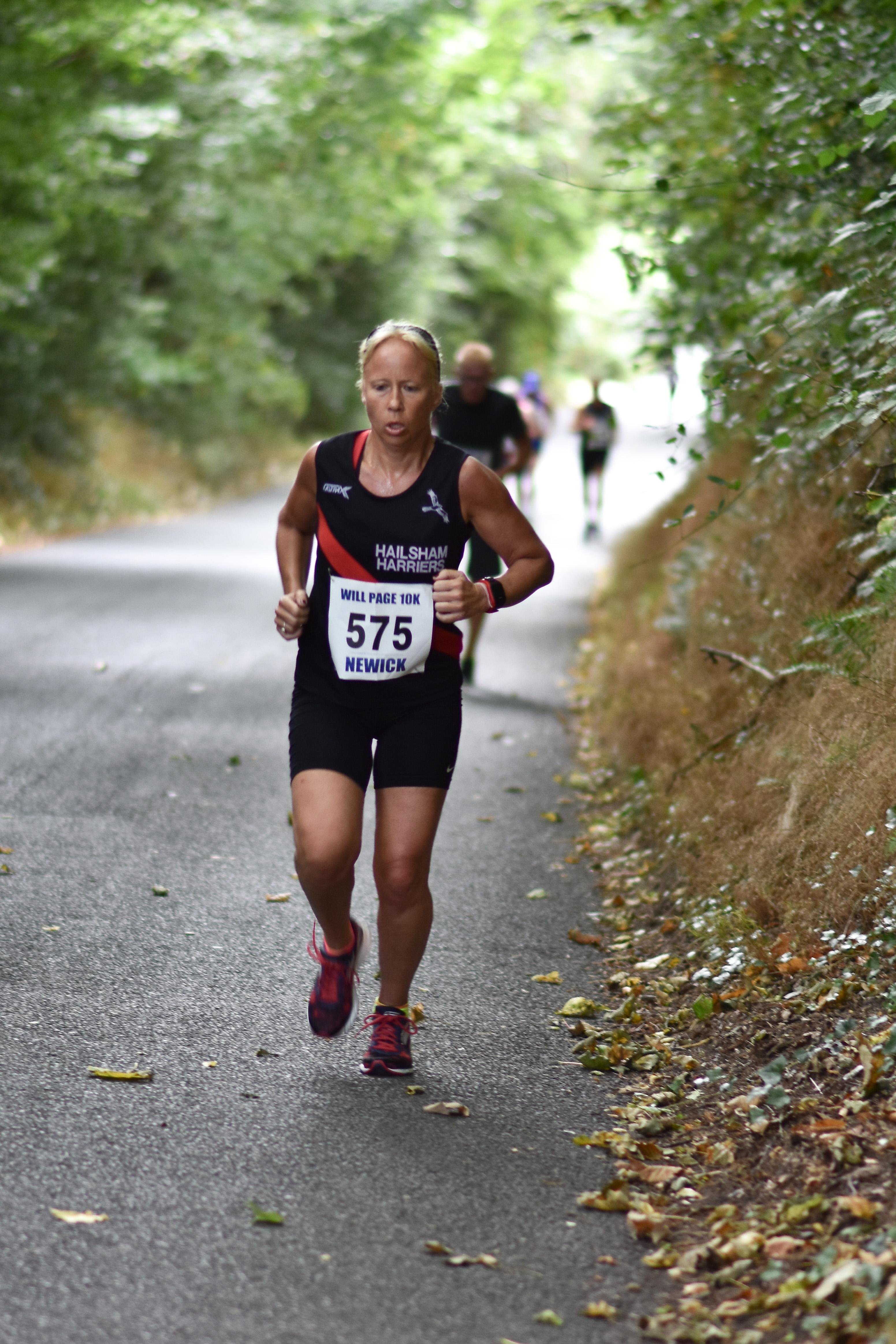 Runner - 575