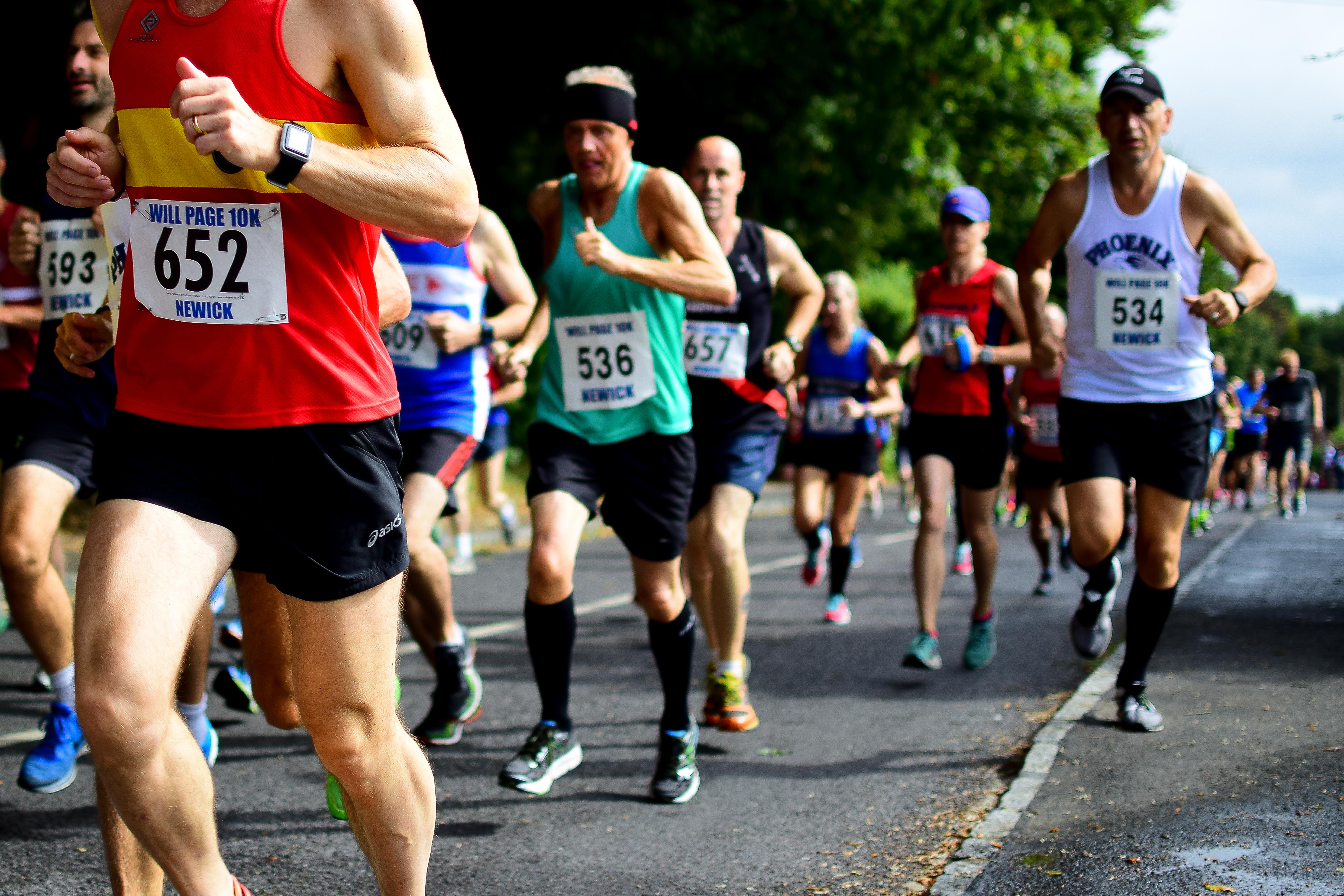 Runner - 652
