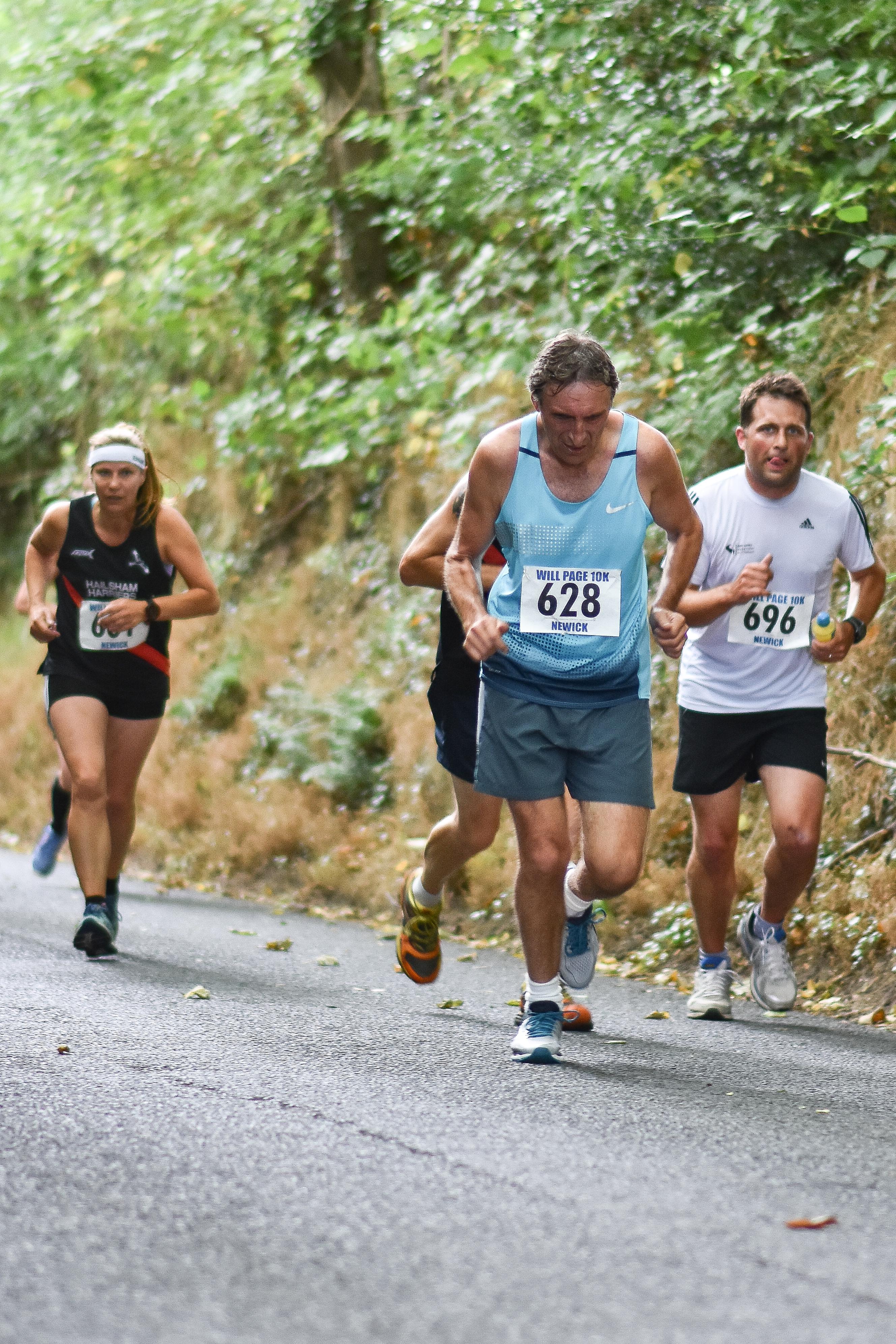 Runner - 628