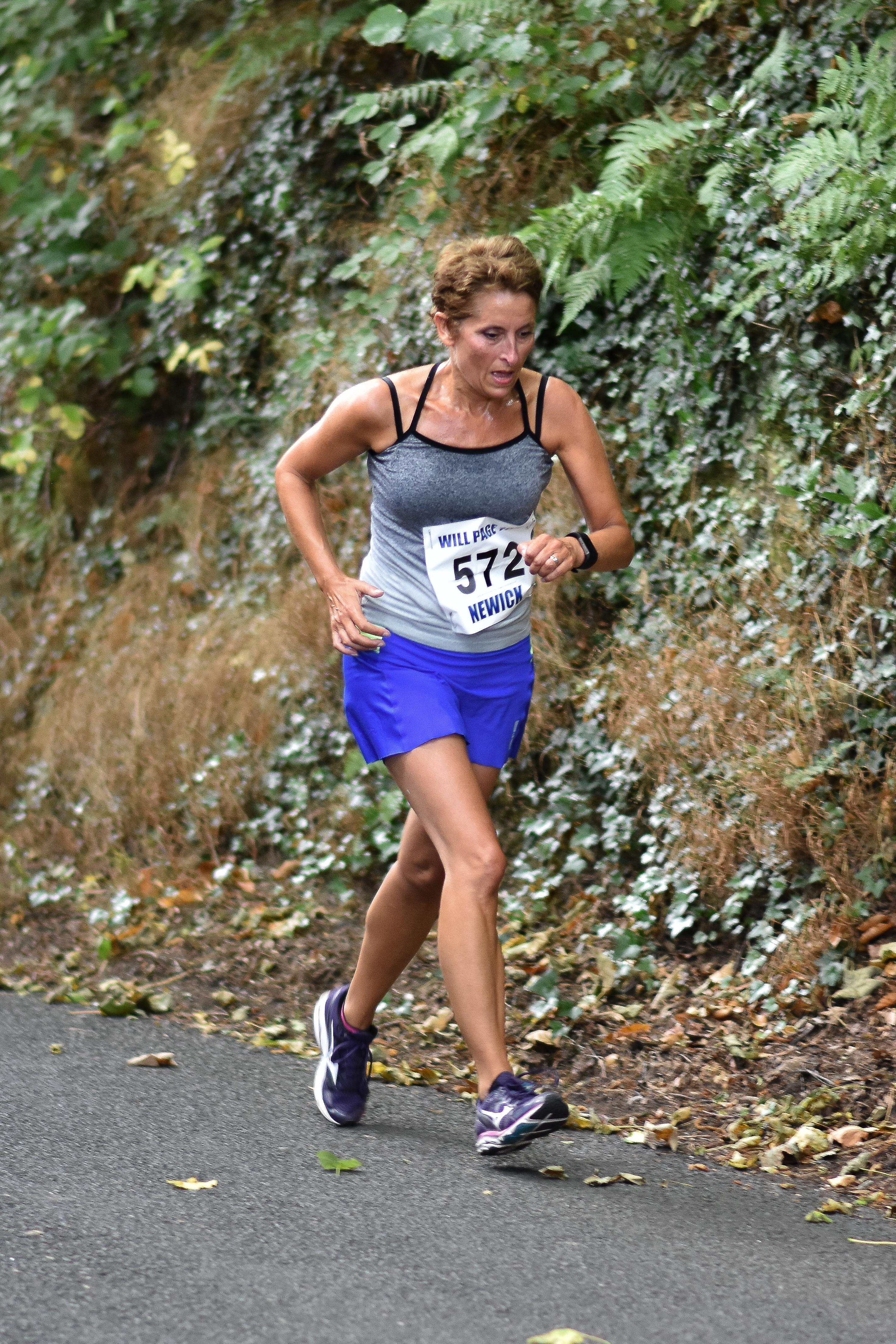 Runner - 572