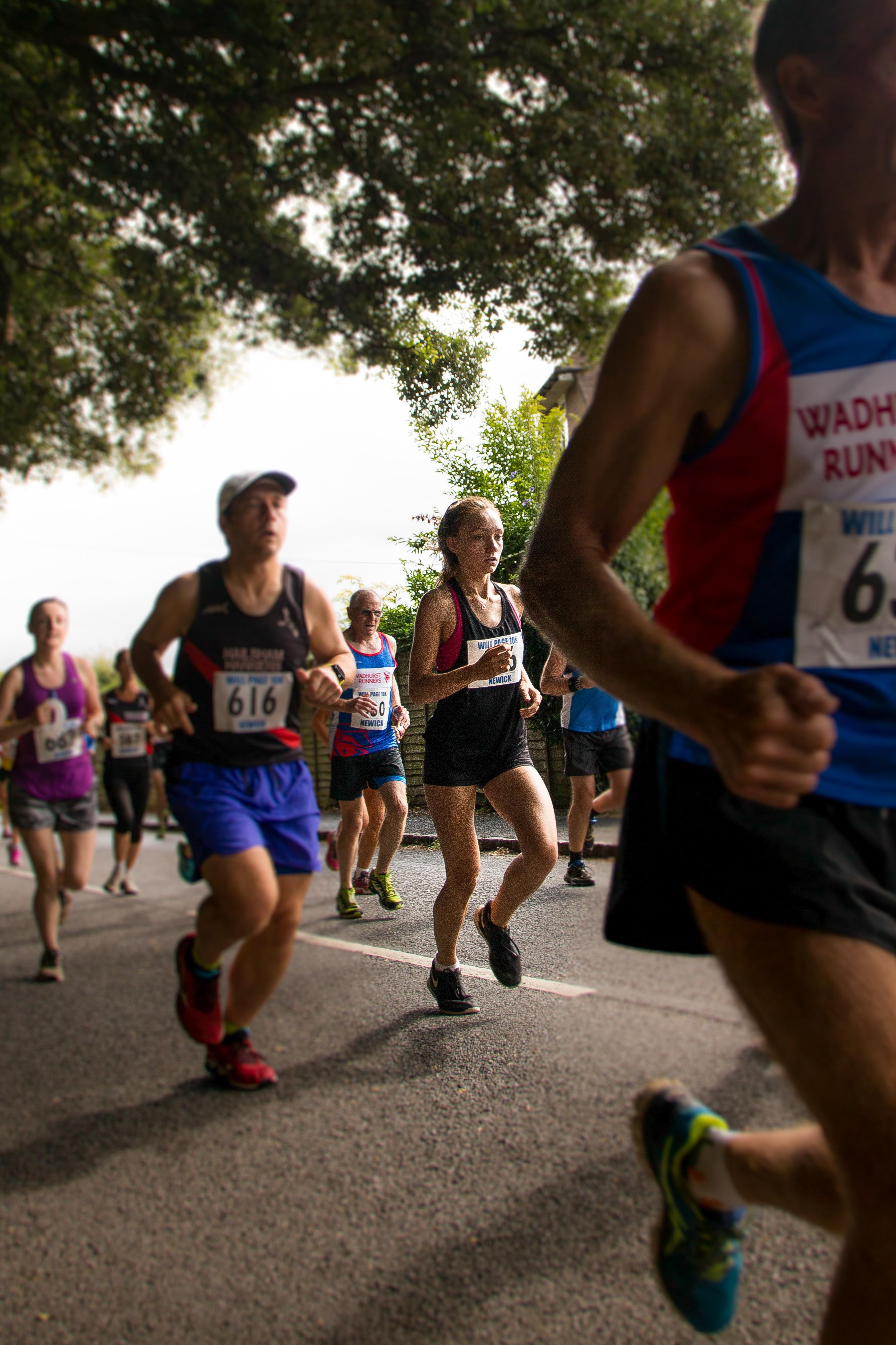 Runner - 656