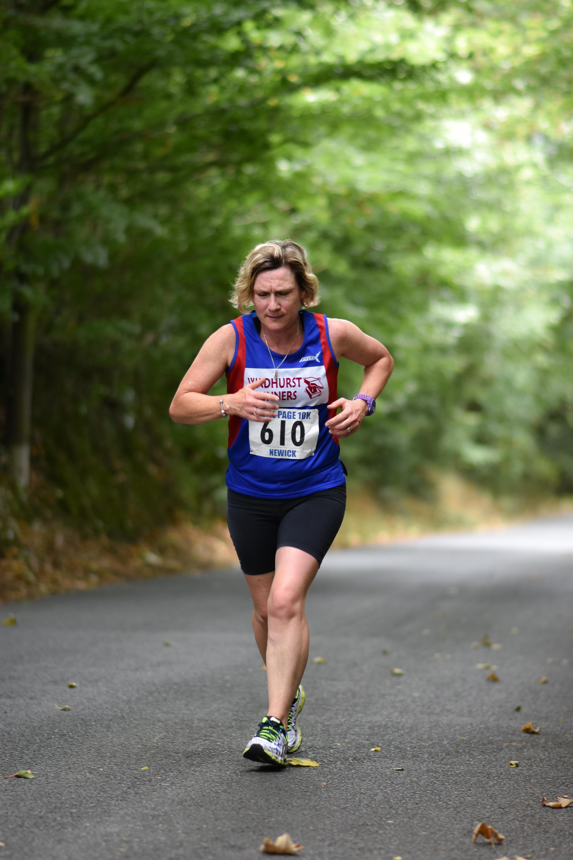 Runner - 610