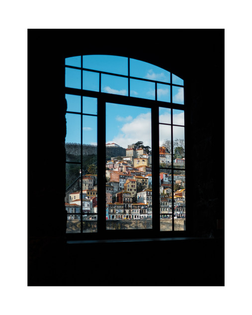 Room With A View | Porto
