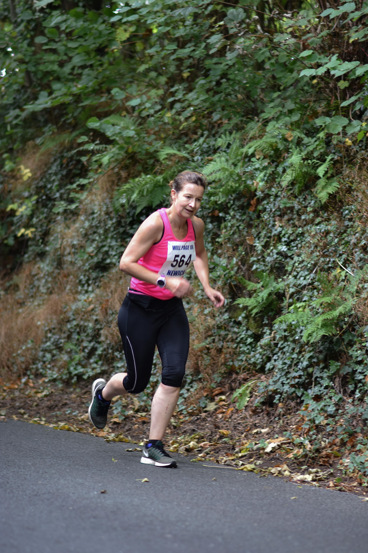 Runner - 564
