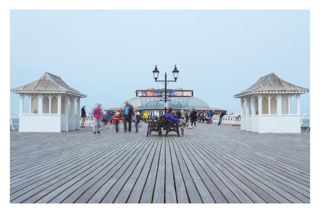 Pier Life | Cromer