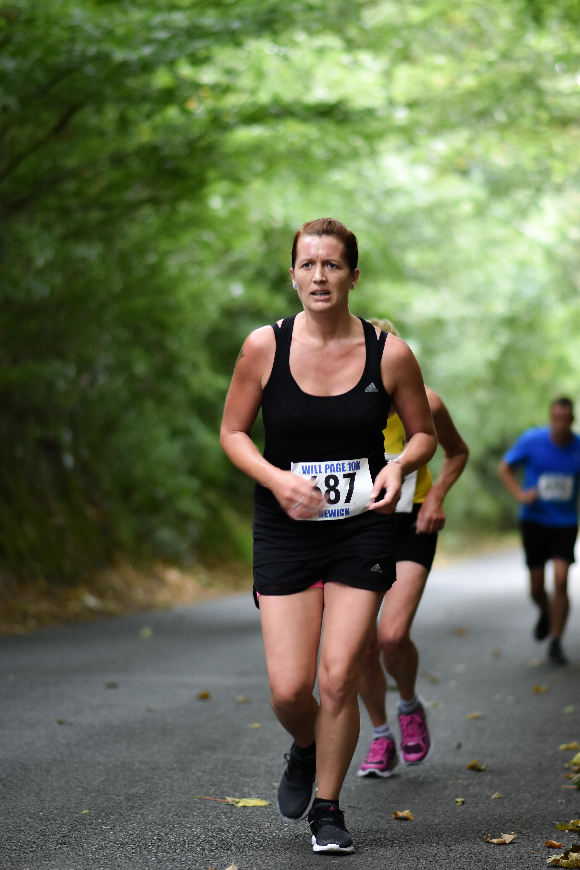 Runner - 687