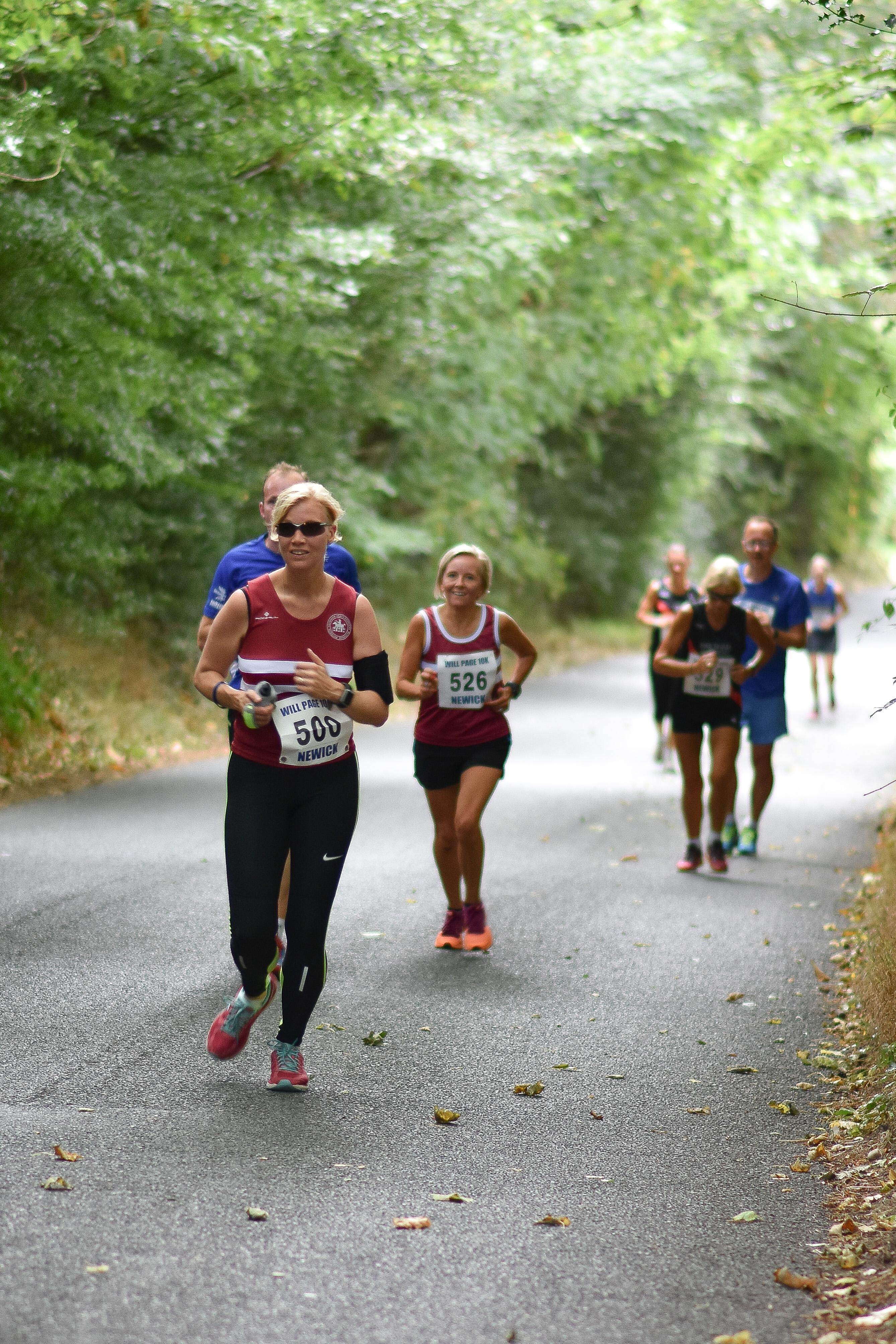 Runner - 500