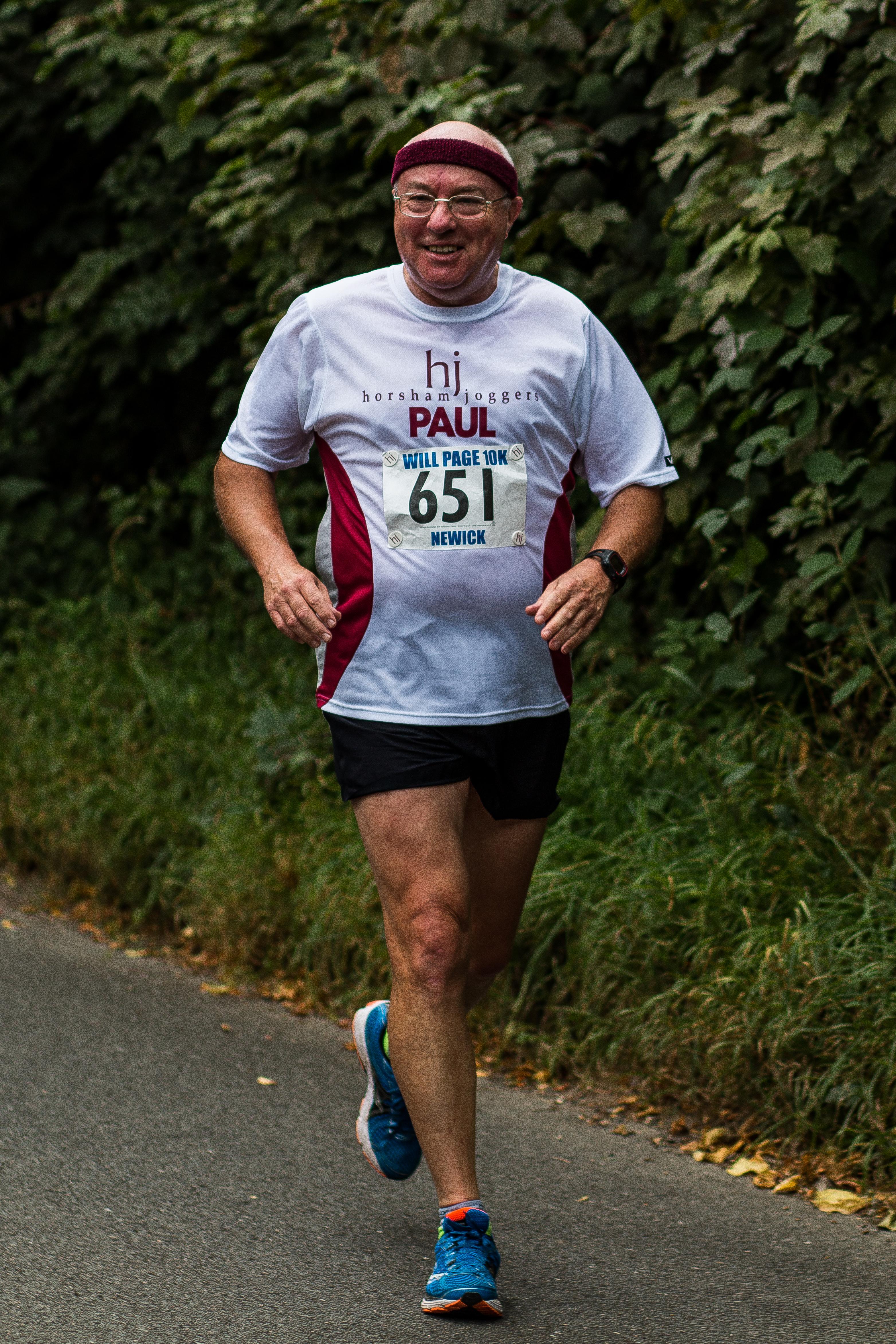 Runner - 651