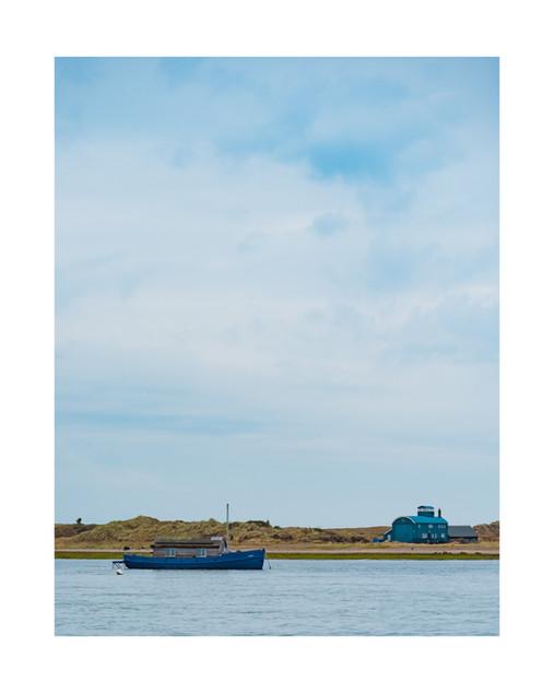 Lifeboat House | Blakeney