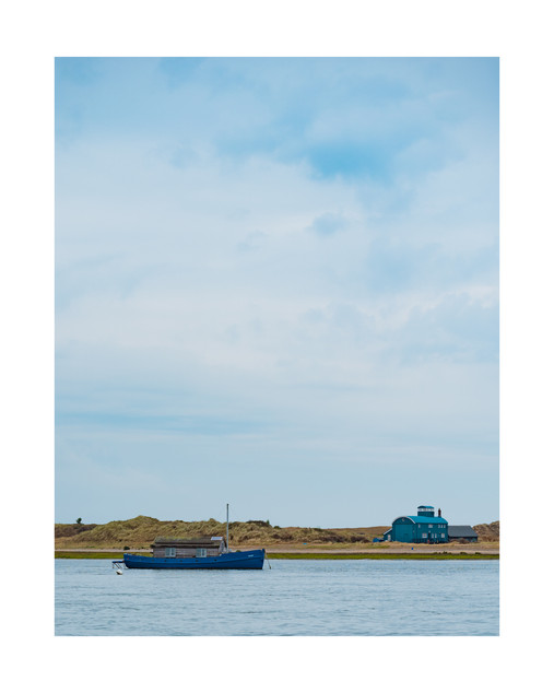 Lifeboat House | Blakeney